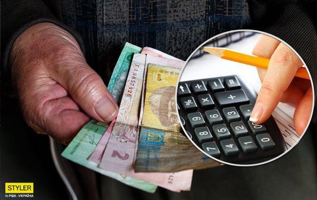 Українцям розповіли, коли чекати підвищення пенсій