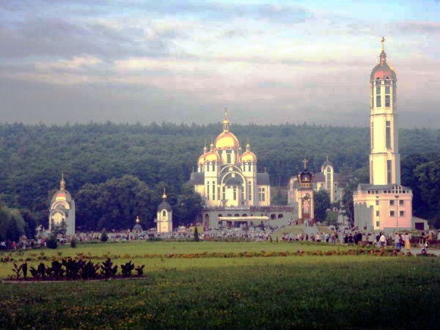 Створено документальний фільм про одне із культових місць Тернопільщини