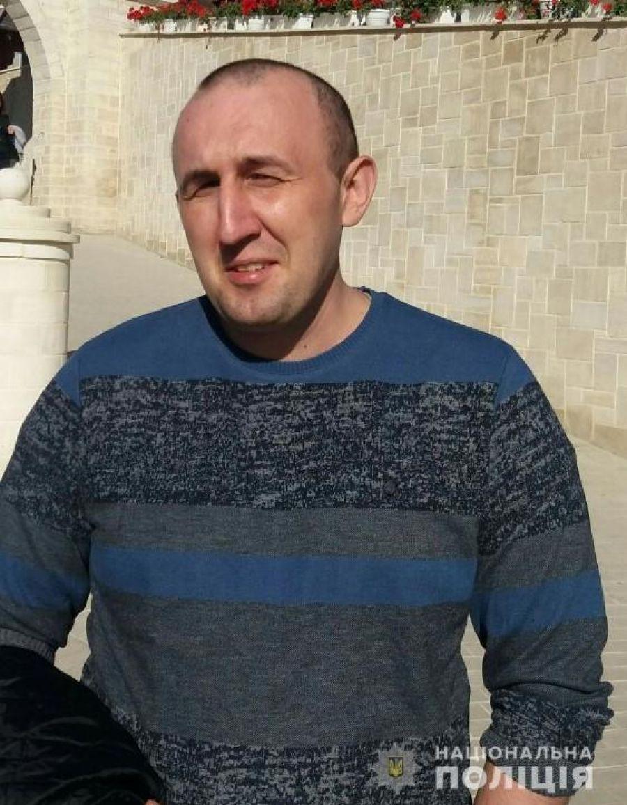 На Тернопільщині в розшук оголосили психічнохворого, який на іномарці зник безвісти (Фото)