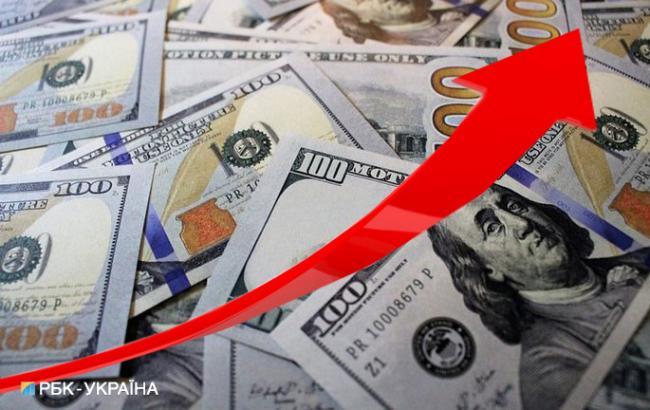 В уряді прогнозують зростання курсу долара до кінця 2019 року