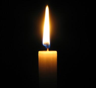 Через свічку в труні ледь не загинув хлопчик