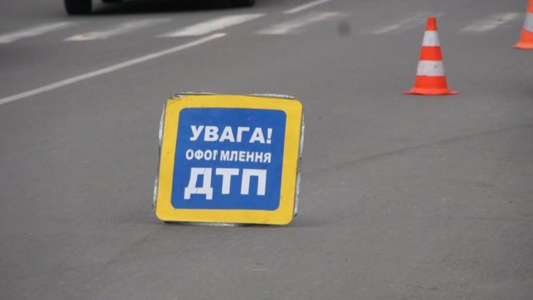 В аварії на Тернопільщині загинула вчителька української мови (Фото)