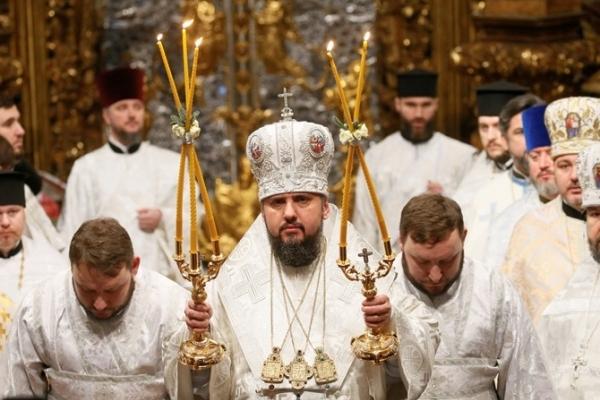 На запрошення Михайла Головка на Збаражчину приїде митрополит Епіфаній