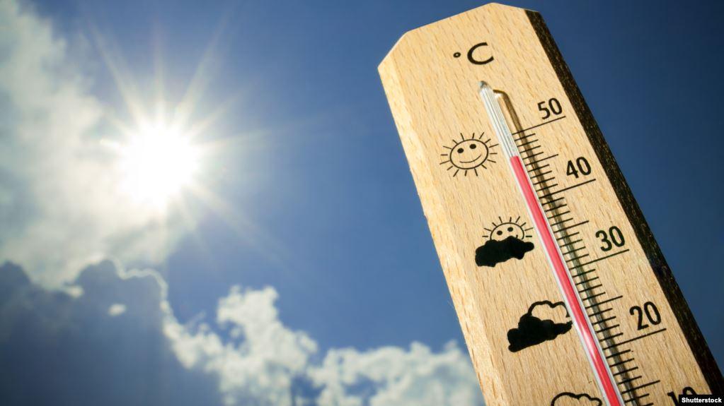 На Тернопільщину насувається пекельна спека