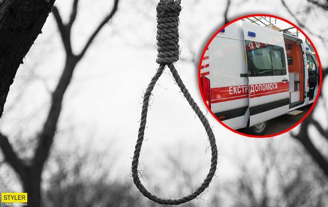 Знайшли повішеним у лісі: загадкова смерть студента шокувала українців