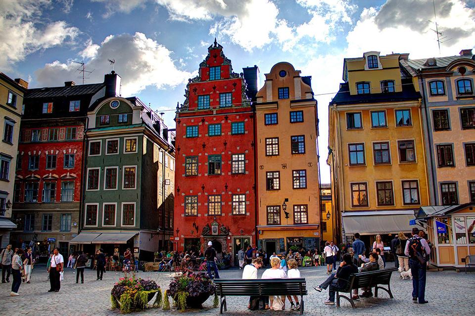 Заробітчанин із Тернопільщини розповів про життя у Швеції