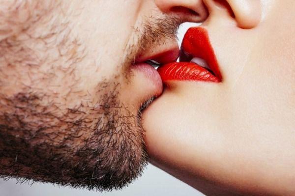 Ви будете здивовані: шокуючі факти про поцілунки