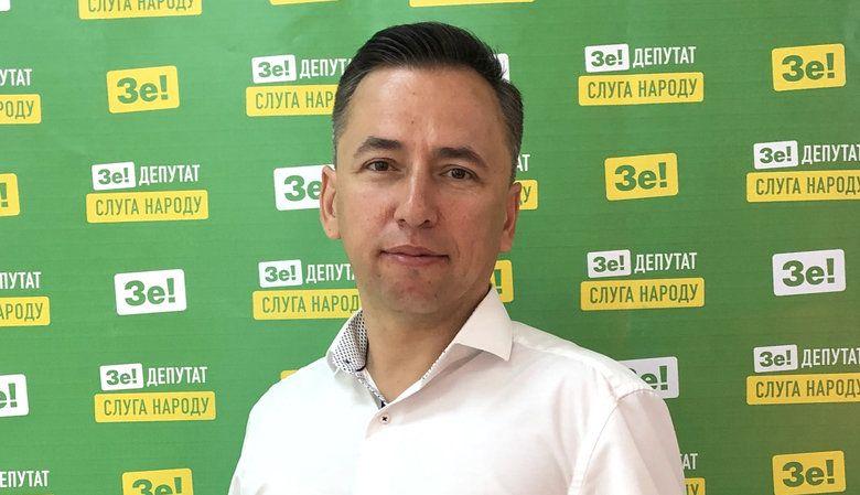 Мешканці Чортківського, Борщівського і Заліщицького районів на Тернопільщині мають нового депутата