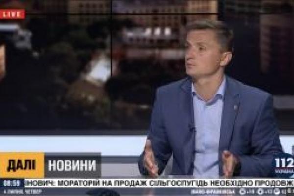 «Неузгодженість команди президента призведе до безладу в країні», – Михайло Головко (Відео)