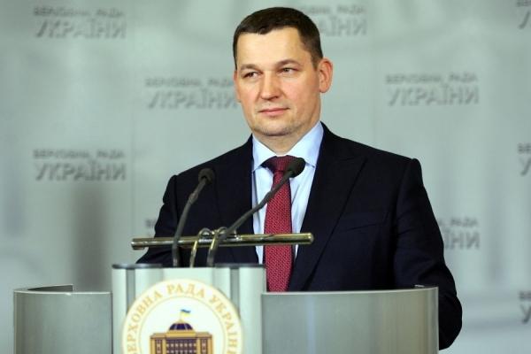 Микола Люшняк: «Активна особистість не вичерпується!»