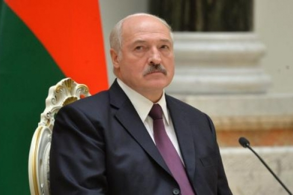Ви маєте втрутитися: Бацька назвав Україну спільною проблемою Білорусі і Європи