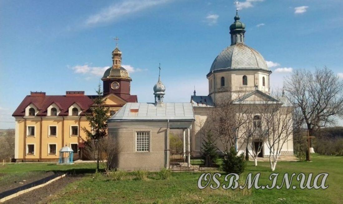 Жителів Тернопільщини запрошують на прощу до однієї з святинь краю
