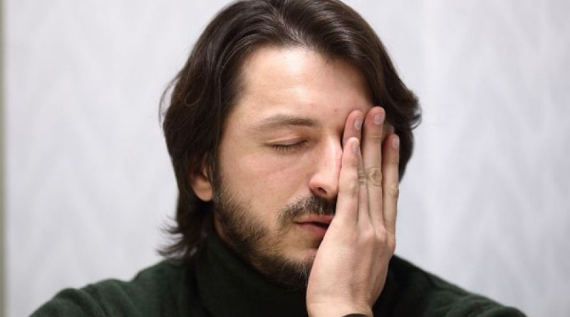 Сергій Притула прокоментував ДТП з участю тещі, в якій постраждали мати і дитина