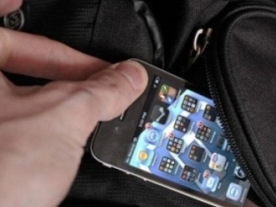 50-річний чоловік вкрав телефон у священика