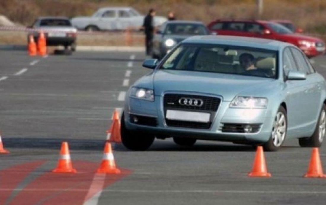Щоб здати іспит з водіння доведеться платити майже в десять разів більше