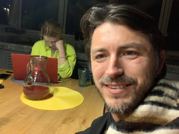 Сергій Притула розповів, що вважає великим щастям
