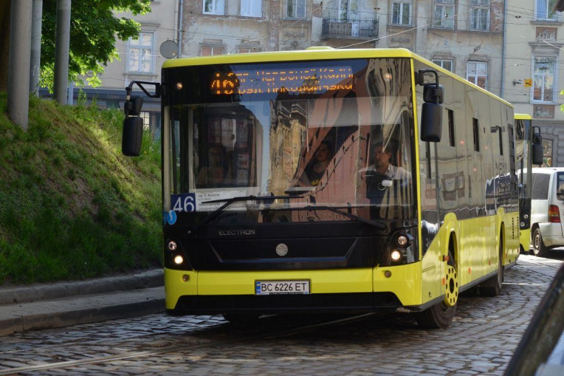 Вже зовсім скоро на дороги Тернополя виїдуть нові автобуси та тролейбуси