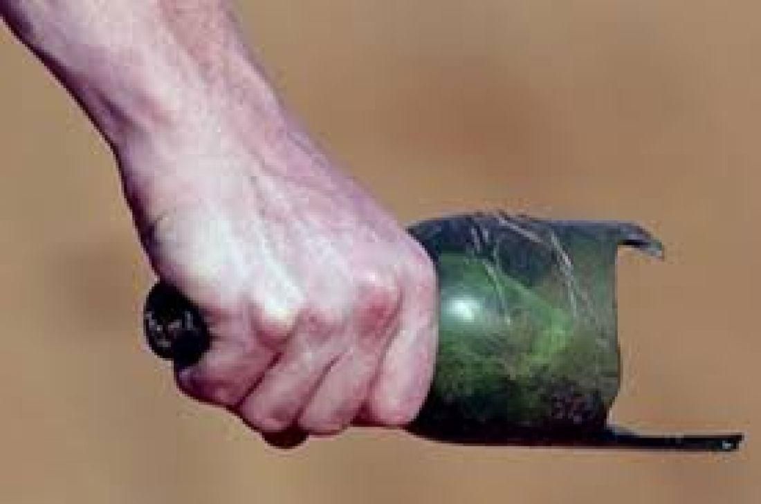 Розбив скляну пляшку і вдарив нею потерпілого по шиї: на Тернопільщині оголосили вирок вбивці