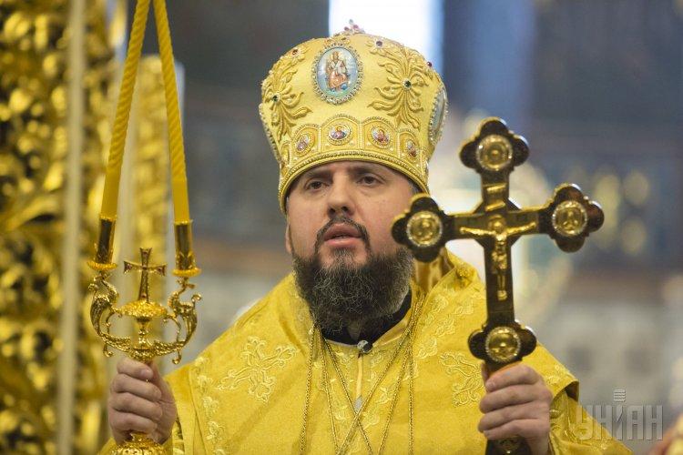 Православна церква Еллади першою визнала незалежність ПЦУ