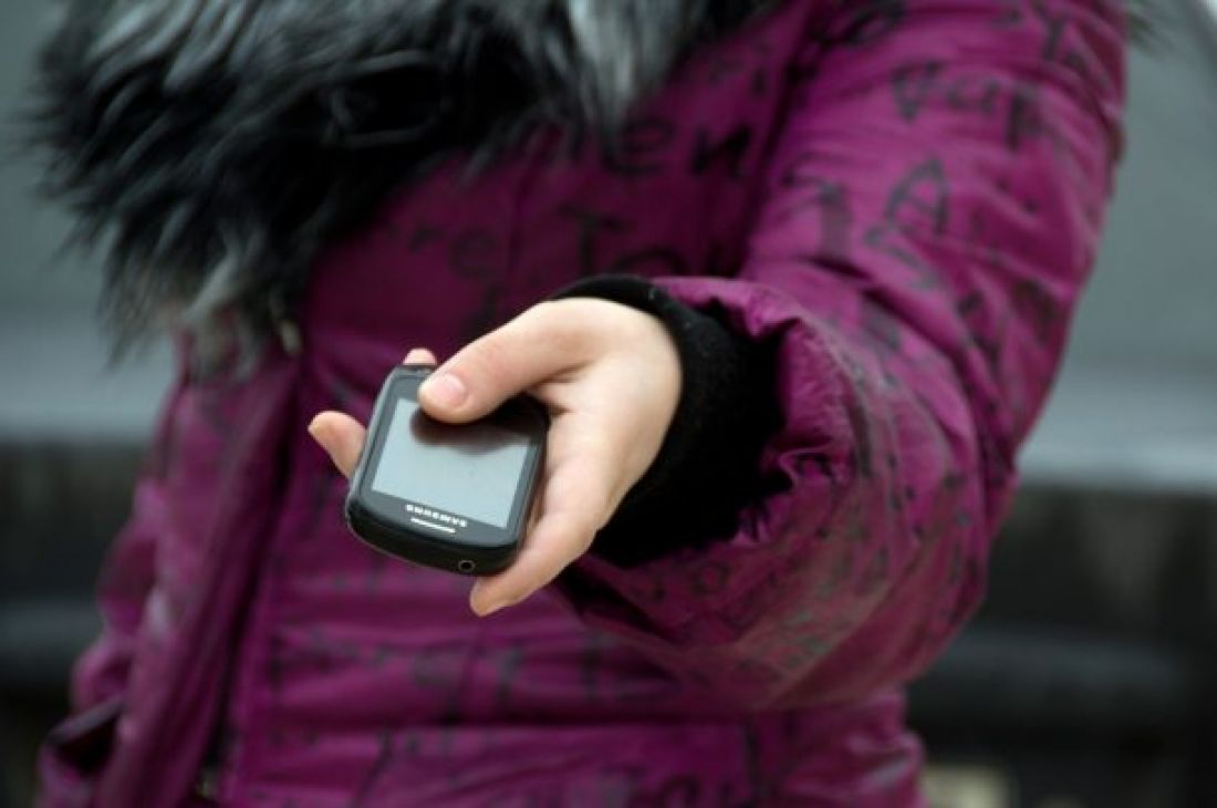 Тернополянка попросила у незнайомця подзвонити та втекла з його телефоном