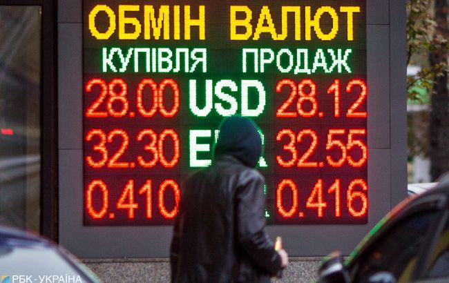 Курс долара в Україні: чого чекати у 2020 році