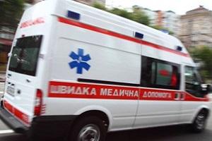 На Тернопільщині пенсіонер отримав страшні опіки