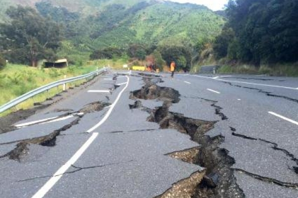 Землетрус в Україні: сейсмолог озвучив свою версію можливої катастрофи