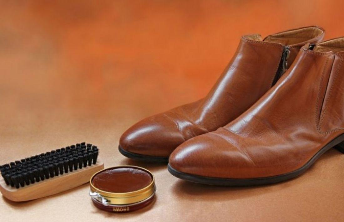 Як доглядати за шкіряним взуттям узимку – поради майстра