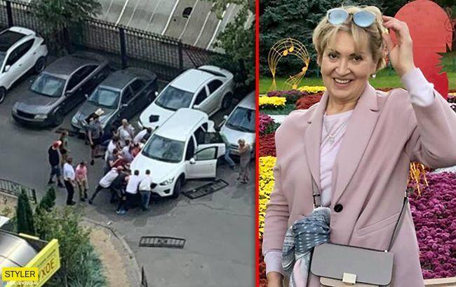 ДТП з тещею Притули: у скандальній справі новий поворот (Відео)