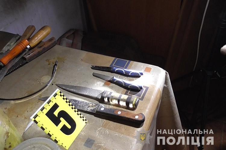 На Тернопільщині затримали ймовірного вбивцю пенсіонера