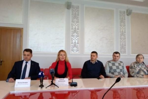17 грудня особлива подія: вдруге нагороджуватимуть добровольців Тернопільщини (Відео)