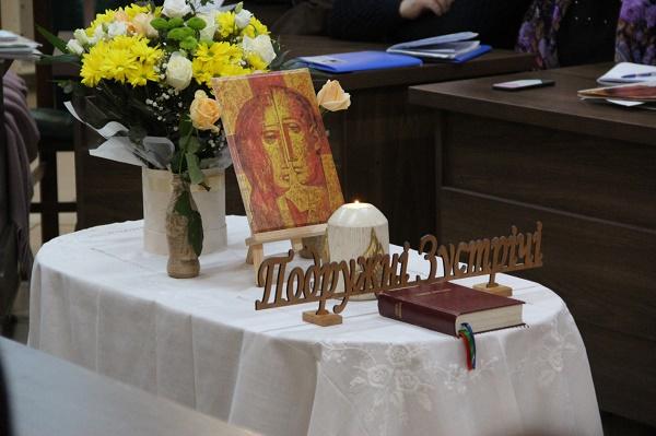 З 20 до 22 грудня Зарваниця запрошує подружні пари на реколекції