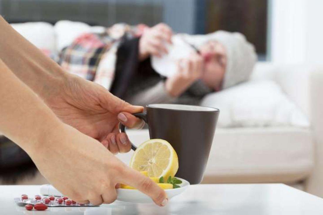 Епідситуація є нестійкою і набирає ознак неблагополучної: епідеміологи розповіли про грип та ГРВІ в області