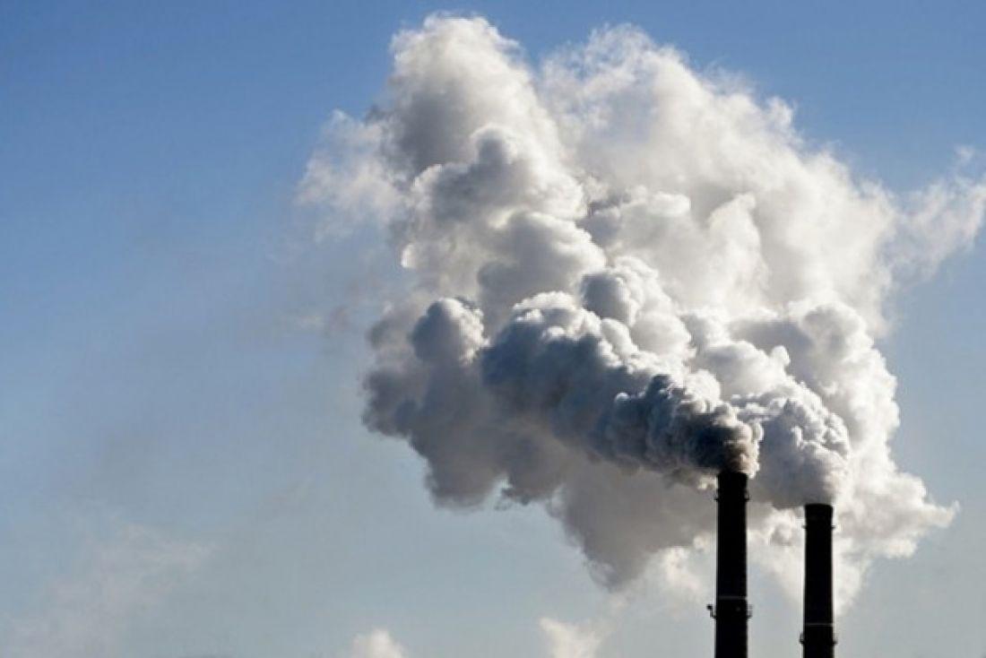 На Тернопільщині оштрафували підприємство, яке викидало шкідливі речовини в повітря
