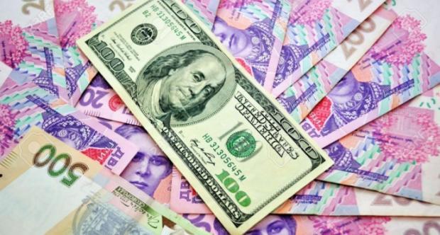 Досить оптимістично: Український бізнес дав новий прогноз курсу долара на рік