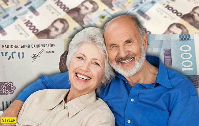 В Україні у 2020 році тричі підвищать пенсії: хто отримає надбавку