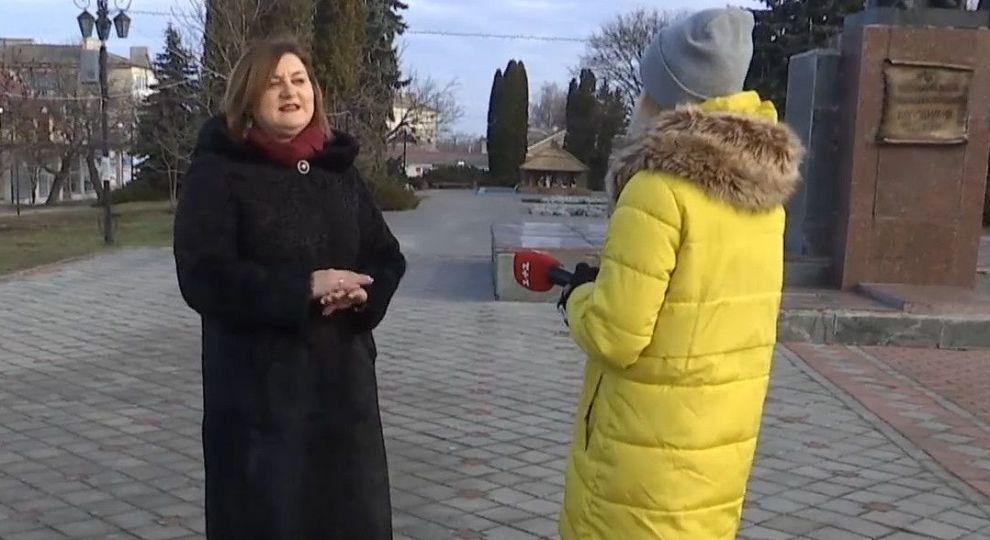 Керівництво помстилося вчительці за скаргу на урядову лінію (Відео)