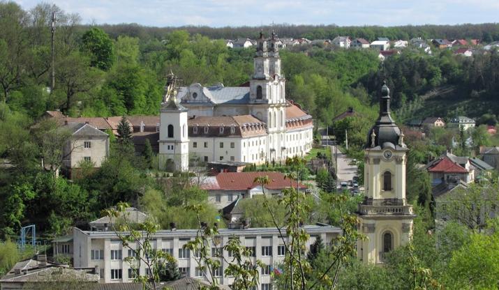Магнатська столиця Бучач: розмір не має значення (Фото)