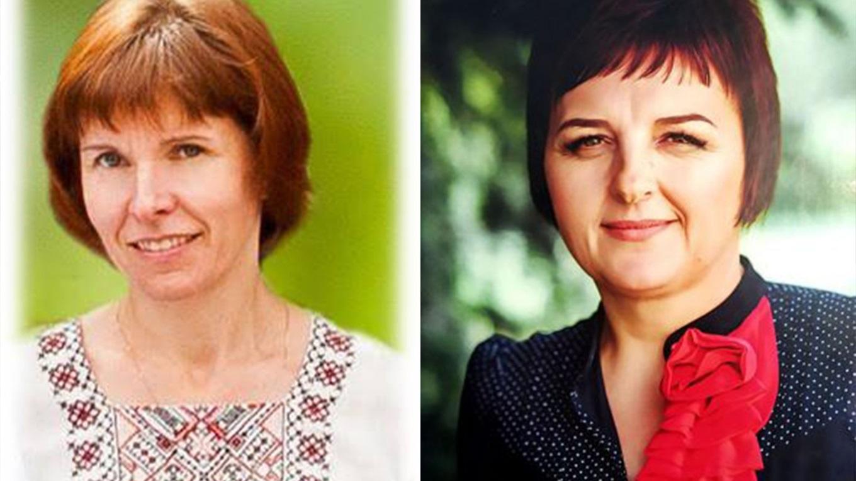 Двоє вчителів з Чорткова стали фіналістами обласного конкурсу «Учитель року – 2020»