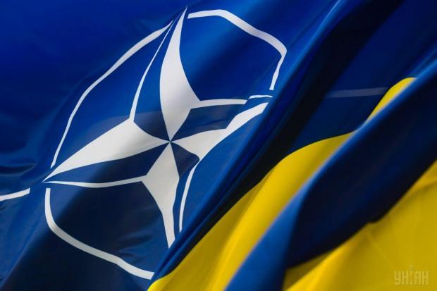 Уряд ухвалив нову національну програму Україна-НАТО