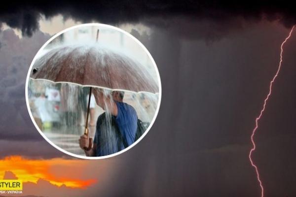 Синоптик шокував прогнозом на літо 2020-го: потужні зливи та буревії