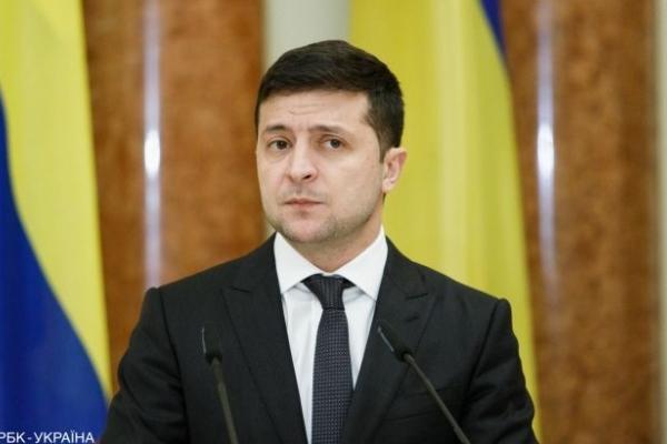 Зеленський анонсував бій Усика в Криму: коли