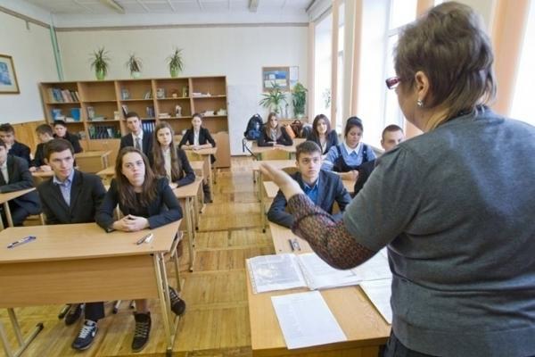 У школах більше не викладатимуть предмет Захист Вітчизни