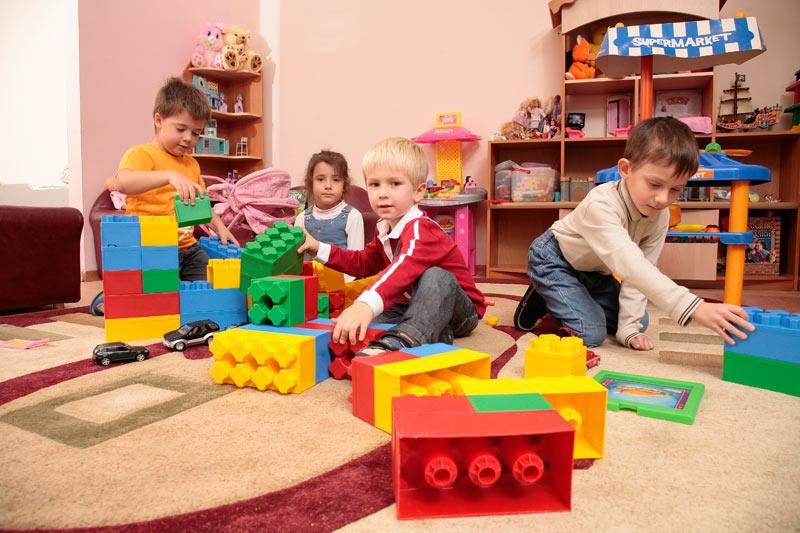 У Тернополі затвердили перелік дитячих садочків за вулицями міста