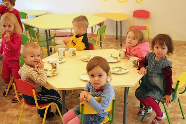 Тернопіль: встановили нову плату за харчування дітей у садках