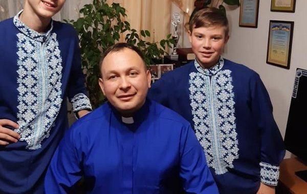 Відомий священник з Тернопільщини розповів, як знайти спільну мову із підлітками