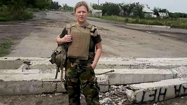 В Україні друга жінка отримала генеральське звання