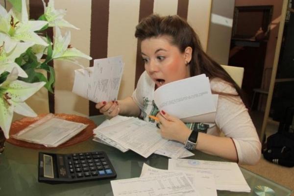 Комуналка, ЄСВ, штрафи: як змінили виплати українцям на час карантину