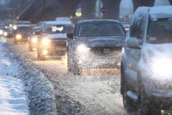 В Україну повертається зима: синоптики шокували прогнозом погоди