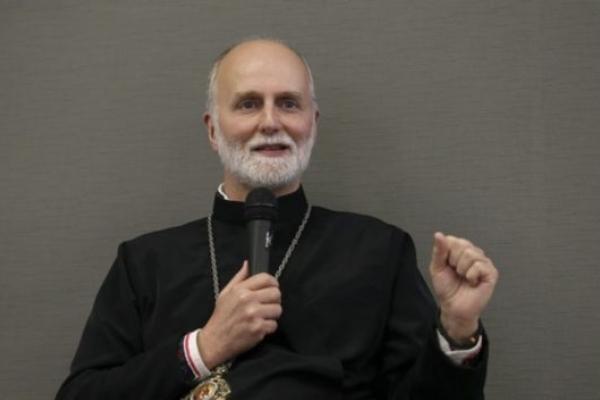 Борис Гудзяк: «Зараз пропоную уважно прочитати Євангеліє від Марка» (Відео)